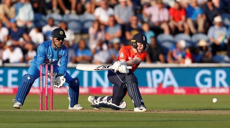 India vs England 1st T20I