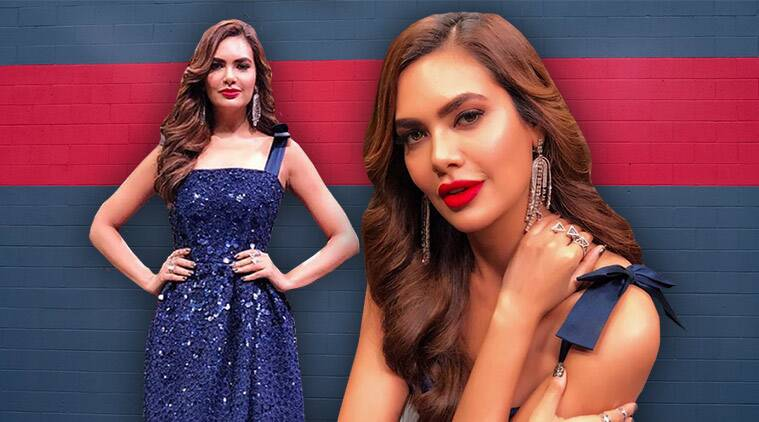 Esha Gupta, Rami Al Ali, Aastha Sharma, Esha Gupta fashion, Esha Gupta bollywood fashion