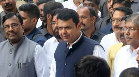 Local bodies will link Swachh Bharat project to environment, health: Fadnavis