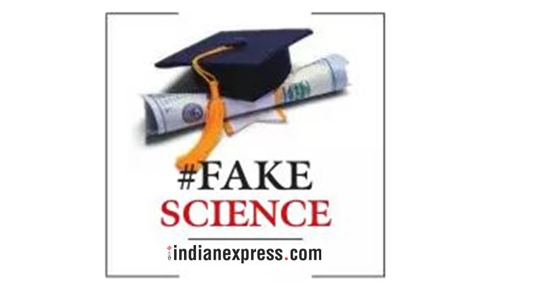 Inside India's fake research paper shops: pay, publish, profit