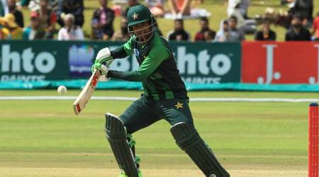 Live Cricket Score Zimbabwe vs Pakistan 4th ODI Live Streaming: Fakhar Zaman reaches 200