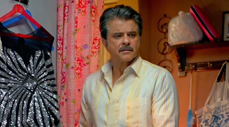 anil kapoor in fanney khan trailer
