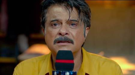 Fanney Khan movie review: This Anil Kapoor film is unbelievably awful