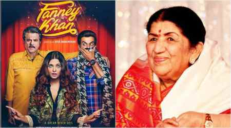 Lata Mangeshkar on Fanney Khan: Nice to know I am remembered even now
