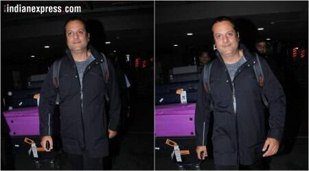 Fardeen Khan looks fit as a fiddle in latest pictures
