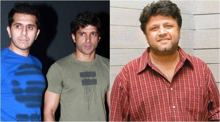 Ritesh Sidhwani, Farhan Akhtar and Rahul Dholakia reunite for action thriller on Mumbai firefighter