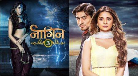 top shows in BARC list