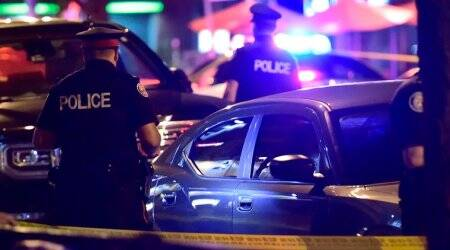Woman killed in Toronto mass shooting, several injured