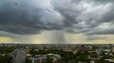Monsoon Watch: Average Rainfall 54% so far 4 more Gujarat districts in deficit list