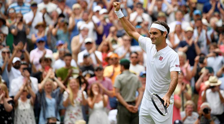 Wimbledon 2018 Day 9 Highlights: Roger Federer knocked out