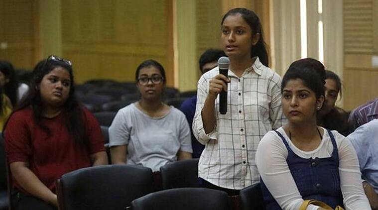 All India Survey of Higher Education, AISHE, Institutes of national importance, Female student enrolment