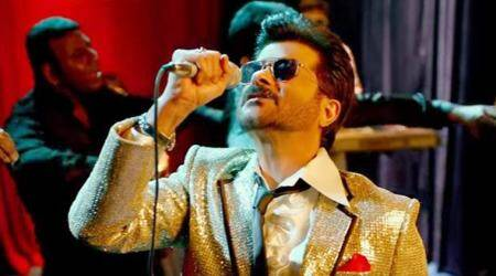 Fanney Khan song Badan Pe Sitaare: Anil Kapoor dazzles in the revamped version of Mohammed Rafi classic