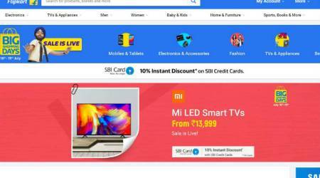 Flipkart Big Shopping Days sale 2018: Top deals on Pixel 2, Apple iPhones, Google Home, and more
