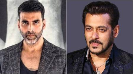 Forbes: Salman Khan and Akshay Kumar among world's 100 highest-paid entertainers
