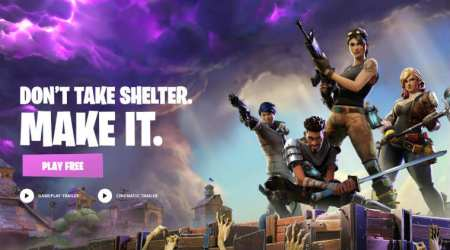 Fake 'Fortnite' Android apps being spread via YouTube videos:McAfee