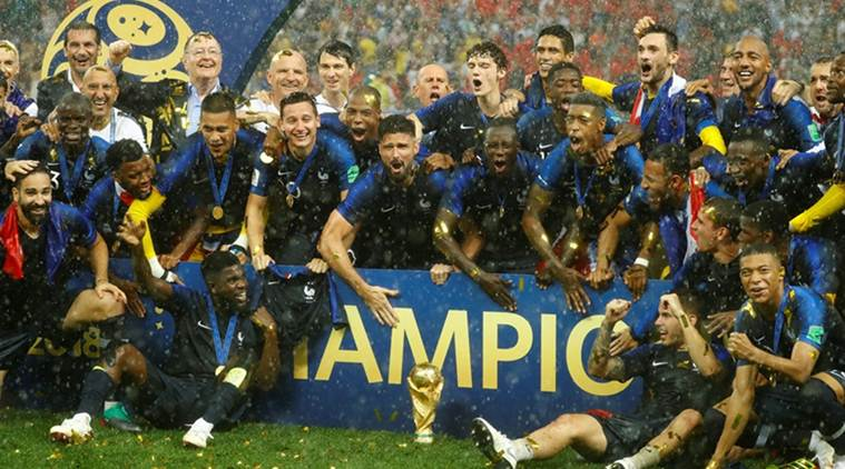 Top news LIVE updates: France wins FIFA World Cup 2018; PM Modi hopes Bengal govt will 'work' for farmers