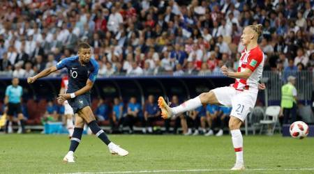 FIFA World Cup 2018: France was conservative, but not timid