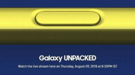 Samsung Galaxy Note 9 global launch set for August 9: Five things we know so far