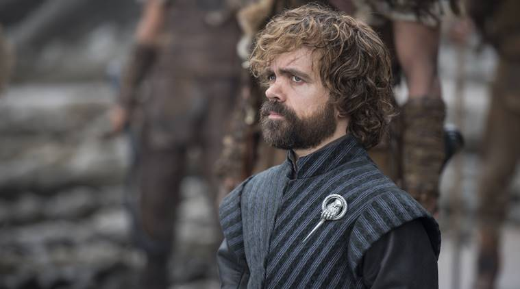 Games of Thrones Emmy nominations