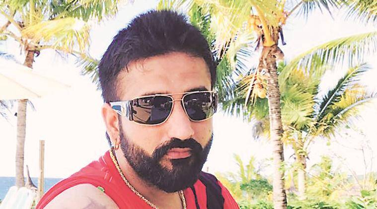 Punjab: Wanted suspect in murder of Rupinder Gandhi's brother found dead in Canada