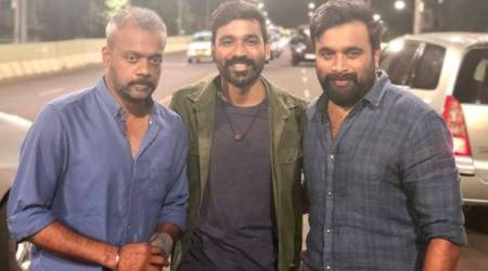 Gautham Menon resumes Enai Noki Paayum Thota shoot; Sasikumar joins the cast