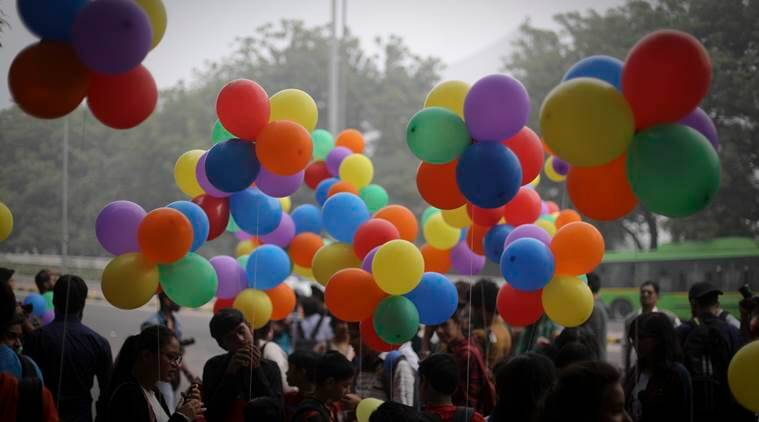 With pride, IIT's LGBTQ community comes out in open
