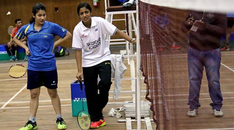 Asian Games  Badminton Squad Selection Bai Shows The Book The Indian Express