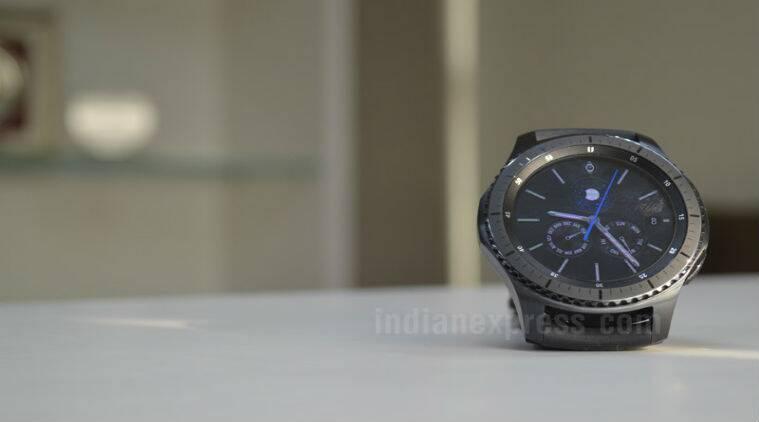Samsung 'Galaxy Watch' name confirmed by trademarkregistration