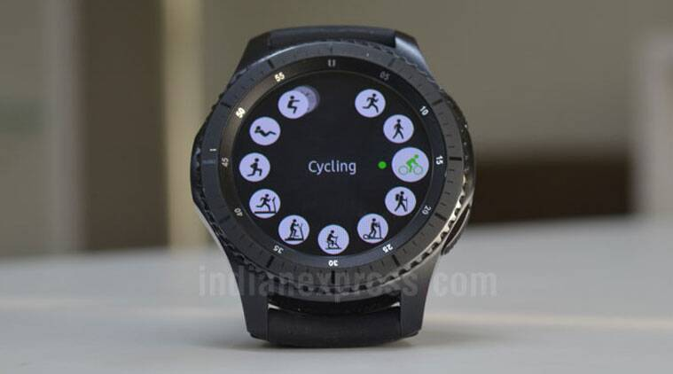 Samsung, Samsung Galaxy Watch, Samsung Galaxy Watch FCC, Samsung WearOS watch, Samsung Android watch, Galaxy Watch, Galaxy Watch features