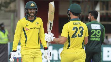 Glenn Maxwell apologises after alleged handshake snub of Sarfraz Ahmed