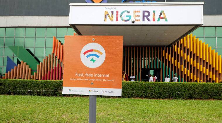Google to Provide Free Wifi for Nigerians
