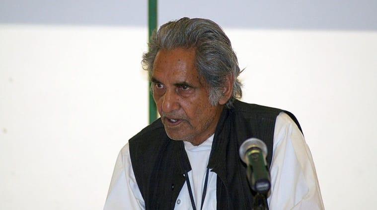 Famous Hindi poet Gopal Das Neeraj passes away