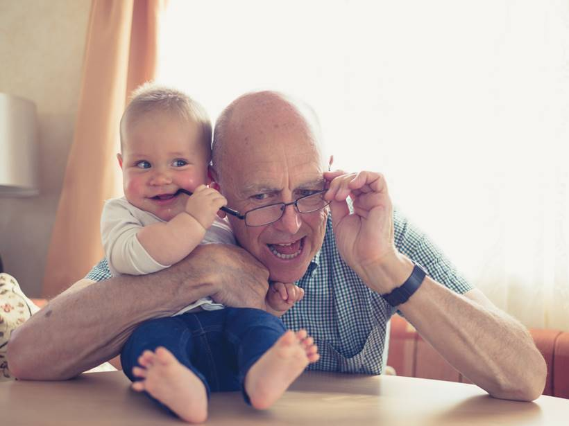 why grandparents are the best, importance of grandparents, grandparents babysitting, grandparents are not nannies, express parenting