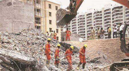 Greater Noida buildings collapse: Who gave approval for unauthorised constructions?