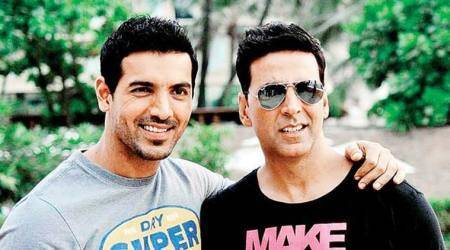 Akshay Kumar on Gold's clash with John Abraham's Satyameva Jayate: We all are friends