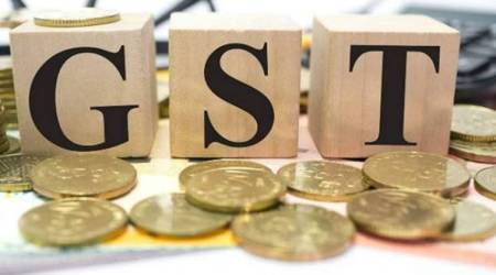 GST collections dropped to Rs 93,960 crore in August: Finance Ministry