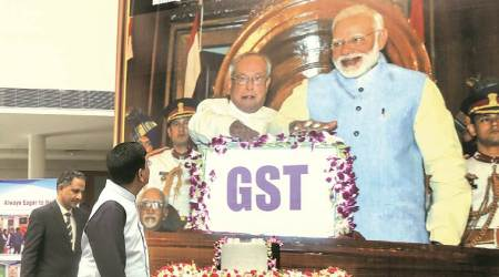One year of goods and services tax: 'Higher mop-up to help rationalise slabs'
