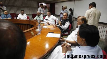 We want to see the Parliament function, say Opposition parties ahead of Monsoon Session