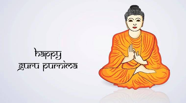 Happy Guru Purnima 2018 Wishes Quotes Inspirational Messages
