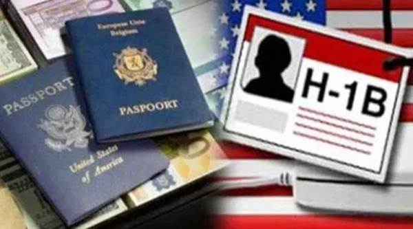 All unselected H-1B petitions returned: US