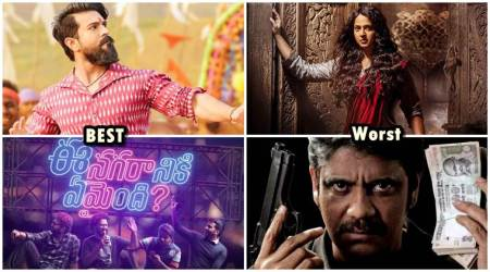 Halfway through 2018 Best and worst of Telugu films so far
