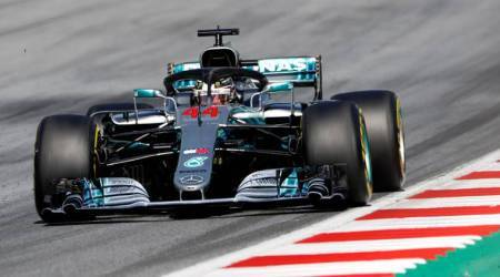 Lewis Hamilton seeks 'bullet-proof' fix after Mercedes double retirement at Austrian Grand Prix