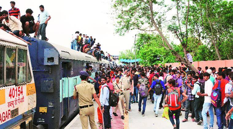 Rajasthan: Internet services suspended for two-day constable recruitment exam