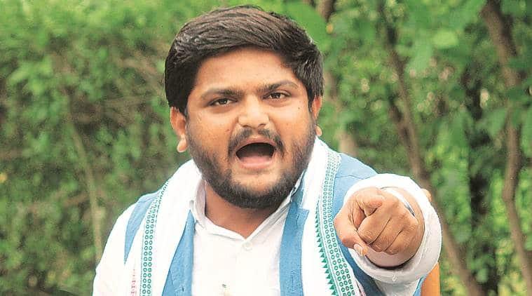 2015 quota stir: Gujarat court frames sedition charge against Hardik Patel, 2 aides