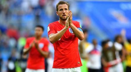 FIFA World Cup 2018: England's Harry Kane wins Golden Boot