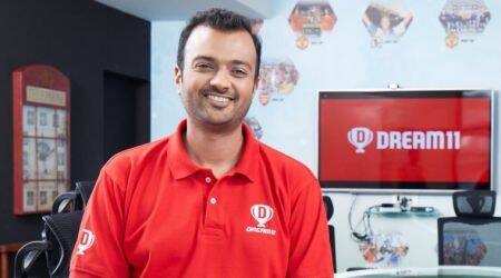 From growth of Fantasy Sports platforms to their legality in India, Harsh Jain, CEO of Dream11 answers ourqueries