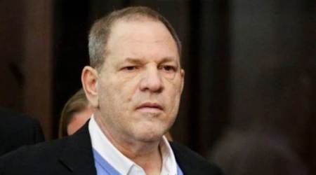 Harvey Weinstein pleads not guilty, released on bail