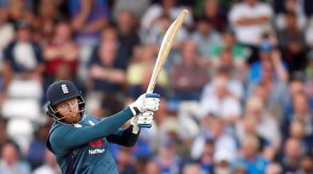 India vs England 3rd ODI, Live Cricket Score Streaming, Ind vs Eng Live Score: England lose Bairstow in 259-run chase in decider against India