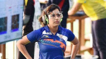 Heena Sidhu hopes to break Asian Games 2018 gold medal jinx