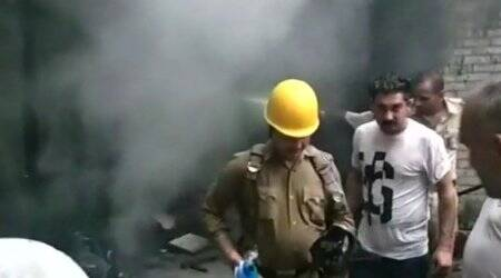 Himachal Pradesh: Five of family killed in fire